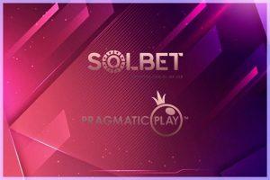 Pragmatic Play เซ็นสัญญากับ Solbet
